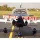 Aircraft FOR SALE Banners (One Pair)