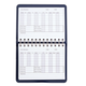 5 Leg Crew Logbook (for the Airline Pilot)