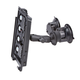 """X-Naut Case Mounting Kit with RAM Double Suction Cup for iPad Air 1-2 and Pro 9.7"""""""