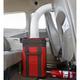 Arctic Air Portable Air Conditioner (38 qt. - single fan - 24 volt)