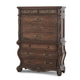 Aico Essex Manor Gentlemans Chest in Deep English Tea