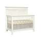 Stone & Leigh Smiling Hill Build-To-Grow Crib in Marshmallow 560-23-50