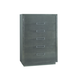 Lexington Furniture Carrera Arnage Chest in Charcoal 911-307