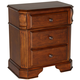 Wyatt Nightstand in Cherry B429-93 CLEARANCE