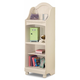 Cottage Retreat Bookcase in Cream