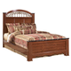 Fairbrooks Estate Queen Poster Bed in Cherry