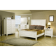 Coaster Sandy Beach Panel Bedroom Set 201301