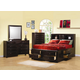 Coaster Phoenix  Platform Storage Bedroom Set 200409