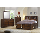 Coaster Hillary Scottsdale Platform Storage Bedroom Set 200609