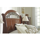 Fairbrooks Estate Queen/Full Panel Headboard