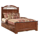 Fairbrooks Estate Queen Bed with Underbed Storage
