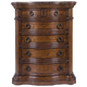 Pulaski San Mateo Drawer Chest