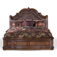 Pulaski San Mateo Queen Sleigh Bed SALE