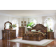 Pulaski San Mateo Sleigh Bedroom Set SALE