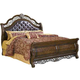 Pulaski Birkhaven Queen Sleigh Bed SALE