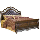 Pulaski Birkhaven King Sleigh Bed SALE