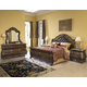 Pulaski Birkhaven 4-Piece Sleigh Bedroom Set SALE