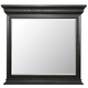 Pulaski Brookfield Mirror CLEARANCE