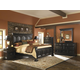 Pulaski Brookfield 4-Piece Panel Bedroom Set SALE