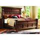 Lexington Fieldale Lodge Pine Lakes Cal King Bed SALE Ends Apr 19