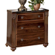 Gabriela 3-Drawer Night Stand