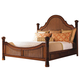 Tommy Bahama - Island Estate Round Hill Queen Bed SALE Ends Apr 19