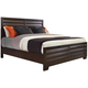 Pulaski Tangerine 330 Sable Queen Panel Bed SPECIAL