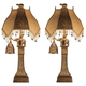Dillian Table Lamp (Set of 2) CLEARANCE