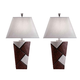 Enid Table Lamp (Set of 2)