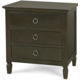 Universal Furniture Summer Hill Nightstand in Midnight 988350 CLEARANCE