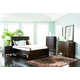 Coaster Lorretta Storage Bedroom Set