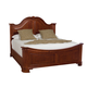American Drew Cherry Grove Queen Mansion Bed