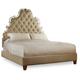 Hooker Furniture Sanctuary Tufted King Bed SALE Ends Sep 27