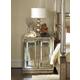 Hooker Furniture Sanctuary 2-Door Mirrored Nightstand 3014-90015 SALE Ends Oct 22