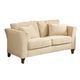 Coaster Park Place Loveseat (Cream)