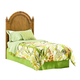 Tommy Bahama Beach House Belle Isle Queen Headboard Only SALE Ends Apr 19