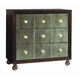Tommy Bahama Royal Kahala Starlight Mirrored Nightstand SALE Ends Mar 18