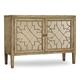 Hooker Furniture Sanctuary 2 Door Mirrored Console 3013-85002