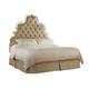 Hooker Furniture Sanctuary Queen Tufted Headboard