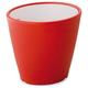 Domitalia Omnia Outdoor Vase in Red