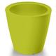Domitalia Omnia Outdoor Vase in Green