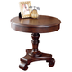Brookfield Round End Table