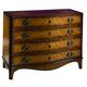 Hammary Hidden Treasures 4 Drawer Cabinet