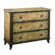 Hammary Hidden Treasures Rustic Drawer Chest