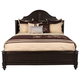 Paula Deen Steel Magnolia CKing Platform Bed Tobacco CODE:UNIV20 for 20% Off