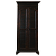 Paula Deen Home Utility Cabinet in Tobacco SPECIAL