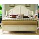 Paula Deen Steel Magnolia CKing Platform Bed Linen