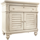 Paula Deen Home Door Nightstand in Linen CODE:UNIV20 for 20% Off