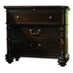 Paula Deen Home Drawer Nightstand in Tobacco CODE:UNIV20 for 20% Off