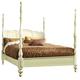 Paula Deen Savannah Queen Poster Bed Linen CLOSEOUT